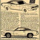 1970 Plymouth Hemi Cuda - No. BPS-11