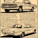 1962 Pontiac Super Duty Catalina No. BPS-20