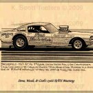 Stone Woods & Cook 1966 Mustang