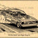 Chi-Town Hustler 1969 Charger Funny Car