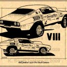 "Bill Jenkins' ""Grumpy's Toy VIII"" Pro Stock '70 Chevy Camaro"
