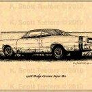 1968 Dodge Coronent Super Bee