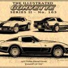 1978 Jet Turbine-Powered Corvette