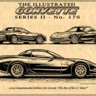 "2004 Commemorative Edition Z06 Corvette  ""The Best of the C5 Vettes?"""
