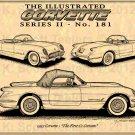 "1953 Corvette ""The First C1 Corvette"""