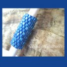 Deep Ocean Blue, Dreadlock Sleeve, Dread Bead,#TrendyTreasuresByRamona