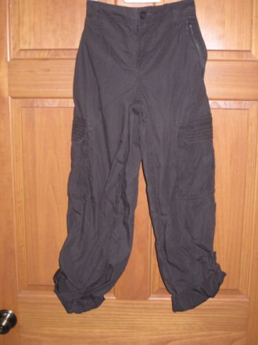 Womens Cargo Pants Size 8