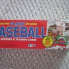 1988 Fleer Baseball Cards New in original plastic