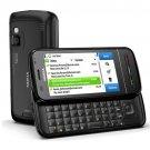 Nokia C6 Smartphone (Unlocked) (Black)