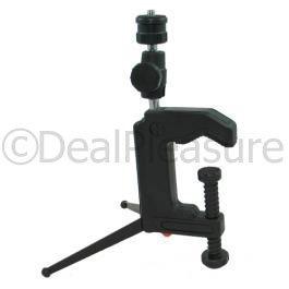 Portable Tabletop Mini Clamp Tripod for Camera Camcorder