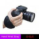Camera Hand Grip Wrist Strap D(SLR) Compatible Canon Nikon Pentax