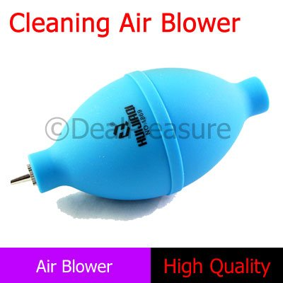 Camera Cleaning Dust Blower Lens Watch Cleaner Air Pump