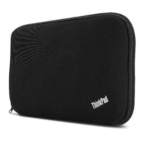 "Lenovo ThinkPad 14"" T420 T410 T400 R400 T61 E40 SL410 SL400 Sleeve Case Laptop Bag Pouch 57Y4294"