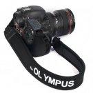 Camera Shoulder Strap for OLYMPUS SLR DSLR Soft Neoprene Neck Strap Grip
