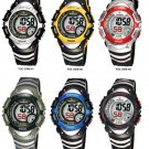 HighQuality PASNEW Water-proof Men's Sport Watch