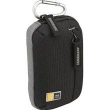 Case Logic TBC-302 Ultra-compact Camera Case With Storage - Black