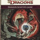 D&D 4th Edition Dungeon Masters Guide