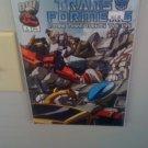 Transformers #1 Dreamwave