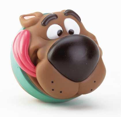 Scooby Doo Novelty Softballs 6ct