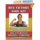 The HCG Victory Tool Kit:  HCG + 500 Calorie Weight Loss Cure