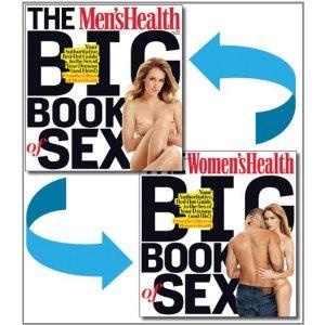 The Men's Health and Women's Health Big Book of Sex ...