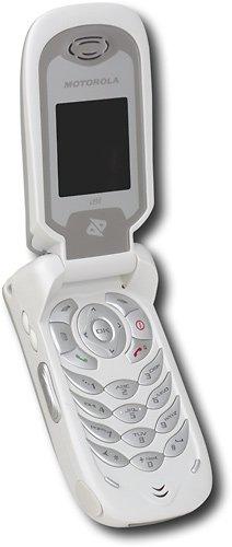 Nextel BOOST Motorola i450 Cell Phone (Unlocked)