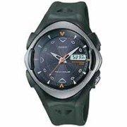 Casio Green Casual Sport Watch