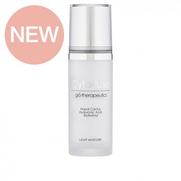 Glo Therapeutics Cyto-luxe Light Moisture
