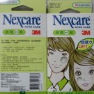 3M Nexcare Acne solution kit-Dressing Pimple Stickers