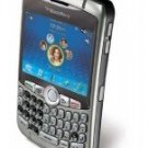 Blackberry 8320 Unlocked Phone with Quad-Band GS Brand New !