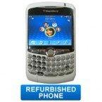 BlackBerry Curve 8320 - White (Unlocked - Software) Refurbished & original Phone