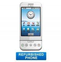 Google G1 Phone (unlocked) - White Refurbished & original Phone