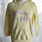Pale Yellow Abercrombie & Fitch Pullover