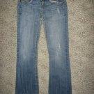 Mek Denim Brand Distressed Jeans size 27
