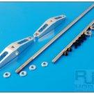 XT50-1001 3mm flybar kits In Stock
