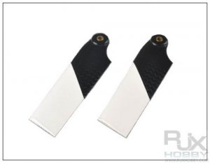 HA70CF Tail blades IN STOCK