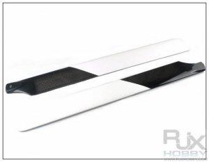 HA550FRP Main Blades In Stock