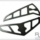 Raptor 30/50 HA070 Fins IN STOCK