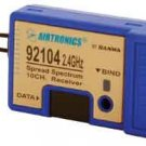 The Airtronics 92104 Receiver for SD-10G 2.4 Ghz