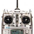 Airtronics SD-10G 10-ch 2.4G Tx w/7-ch Rx (no Tx or Rx batt) SD10G