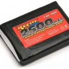 Associated Transmitter Battery - M11X 2500mAh 7.4V LiPo