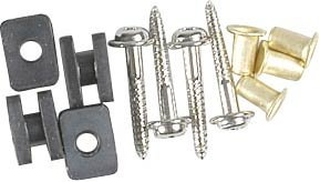 Hitec Servo Mounting Hardware In Stock