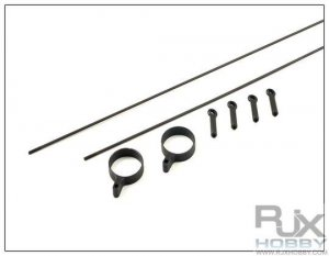 X500-83069 tail rod set In stock