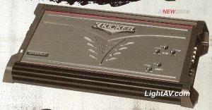 Kicker550