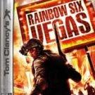 Rainbow Six Vegas Xbox 360