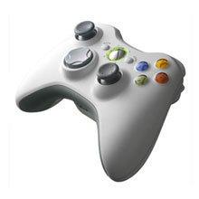 Wireless Xbox 360 Controller
