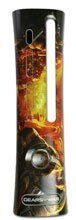 Mad Catz Xbox 360 Gears of War Faceplate