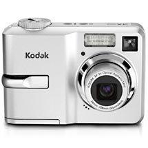 Kodak 6.1 MP Easyshare C633 Digital Camera