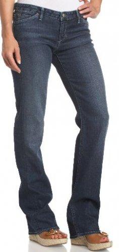 agave Women's Mariposa Classic Fit Straight Leg Jean 32