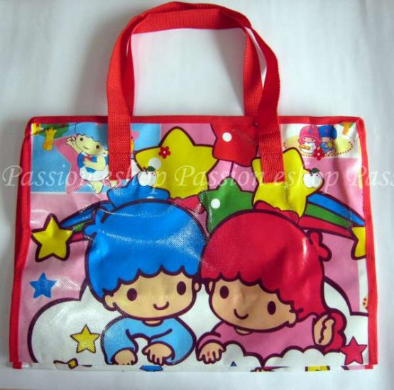Little Twins Star Environmental Friendly Bag
